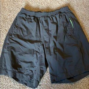 Lululemon men's shorts - EUC
